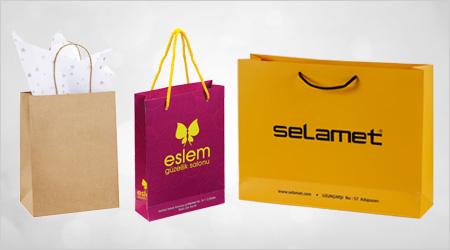 alışveriş çantası imalatı, karton çanta imalatı, karton çanta üretimi