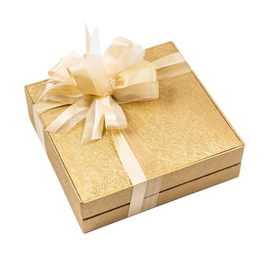 Gift Box Production Paper Box Turkey Box Manufacturing