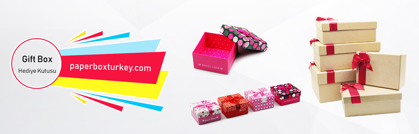 gift box, gift box manufacture