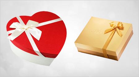 gift box, gift box manufacture