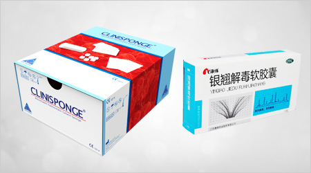 drug box, medicine box production