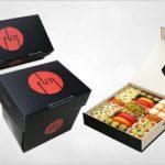 sushi box manufacturing, sushi box prices, sushi boxes