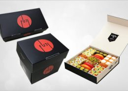 sushi box manufacturing, sushi box prices, sushi boxes