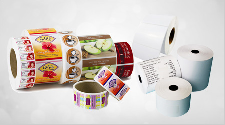 label printing, label production, thermal label printing, thermal label production